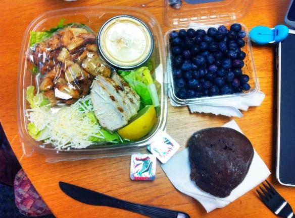 Diabetic Dinner