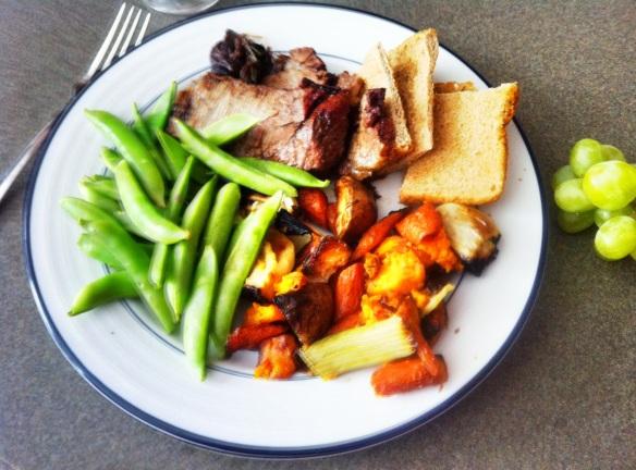 Diabetic Lunch Ideas
