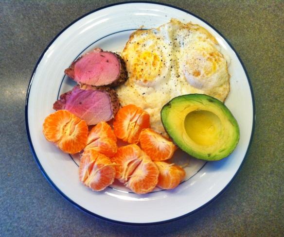 Breakfast for Diabetic