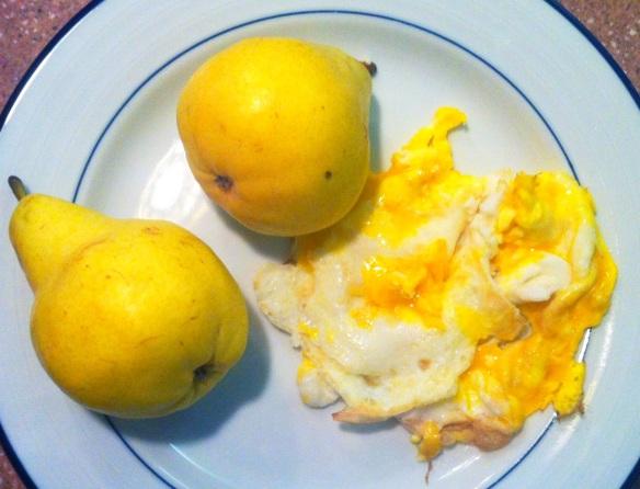 Diabetic Breakfast
