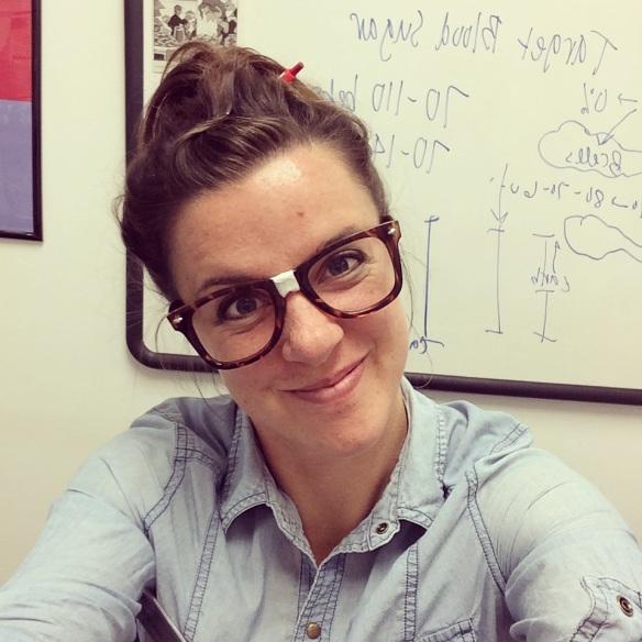 nerd day at work